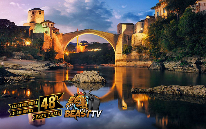 Beast IPTV 48h Test BOSNIA-AND-HERZEGOVINA