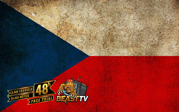 Beast IPTV 48h Test CZECH-REPUBLIC
