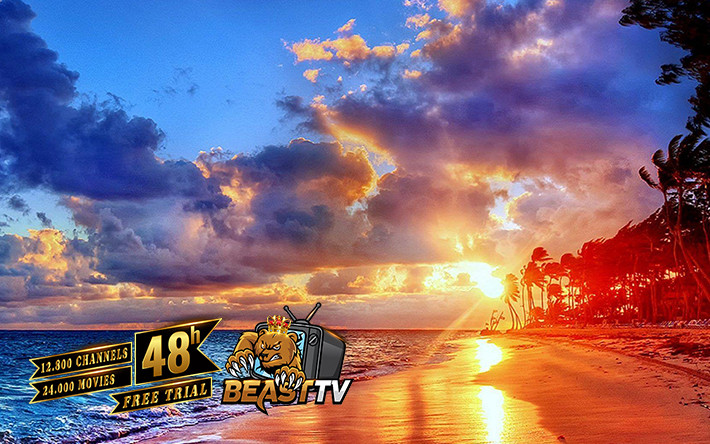 Beast IPTV 48h Test DOMINICAN-REPUBLIC