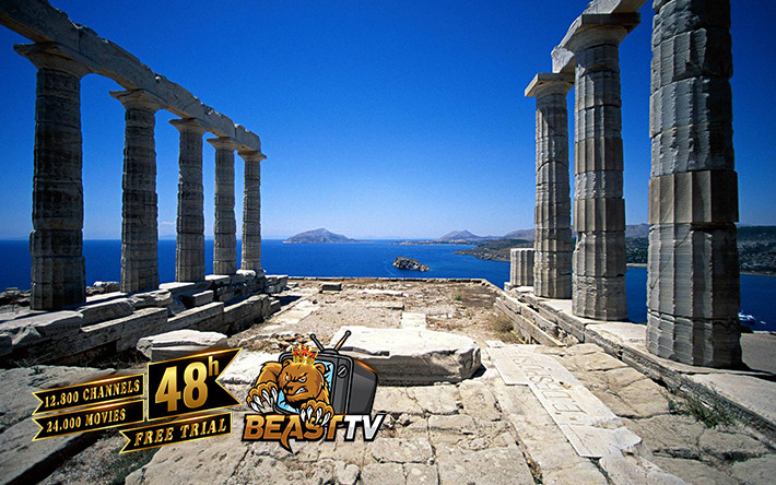 Beast IPTV 48h Test GREECE