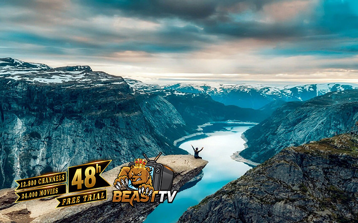 Beast IPTV 48h Test NORWAY