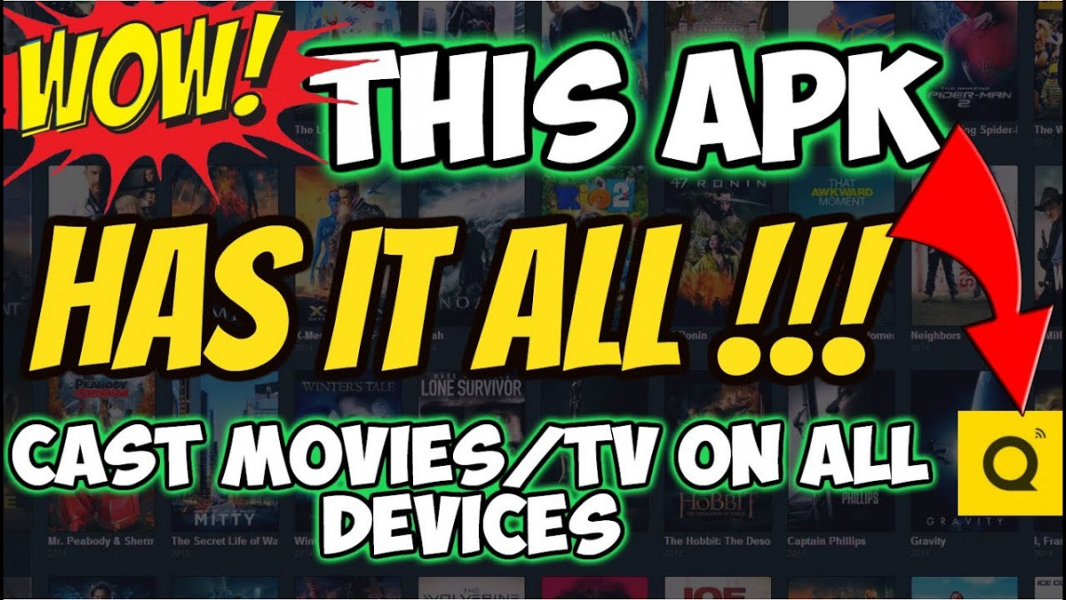 Beast IPTV 24h Test QuickCast-anything-from-phone-or-web-to-Firestick