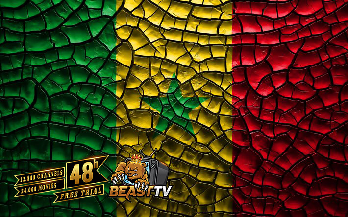 Beast IPTV 48h Test SENEGAL