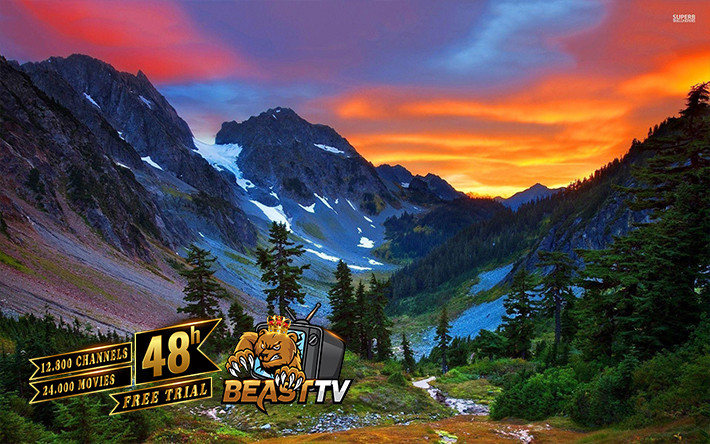 Beast IPTV 48h Test SWITZERLAND