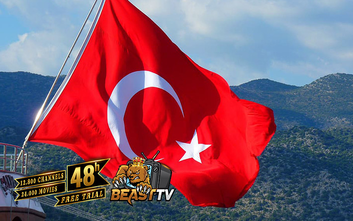 Beast IPTV 48h Test Turkey